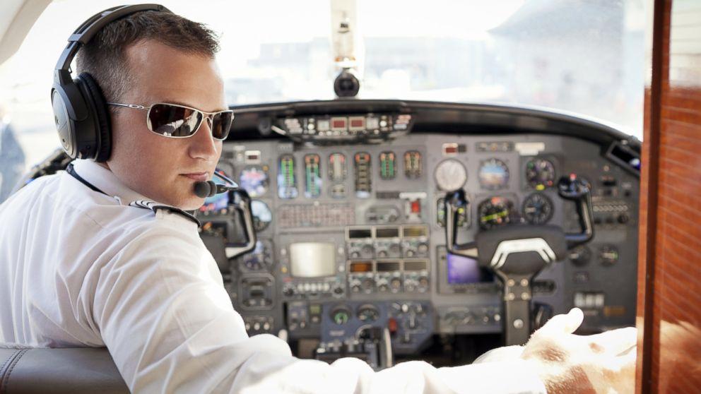 how to meet a pilot