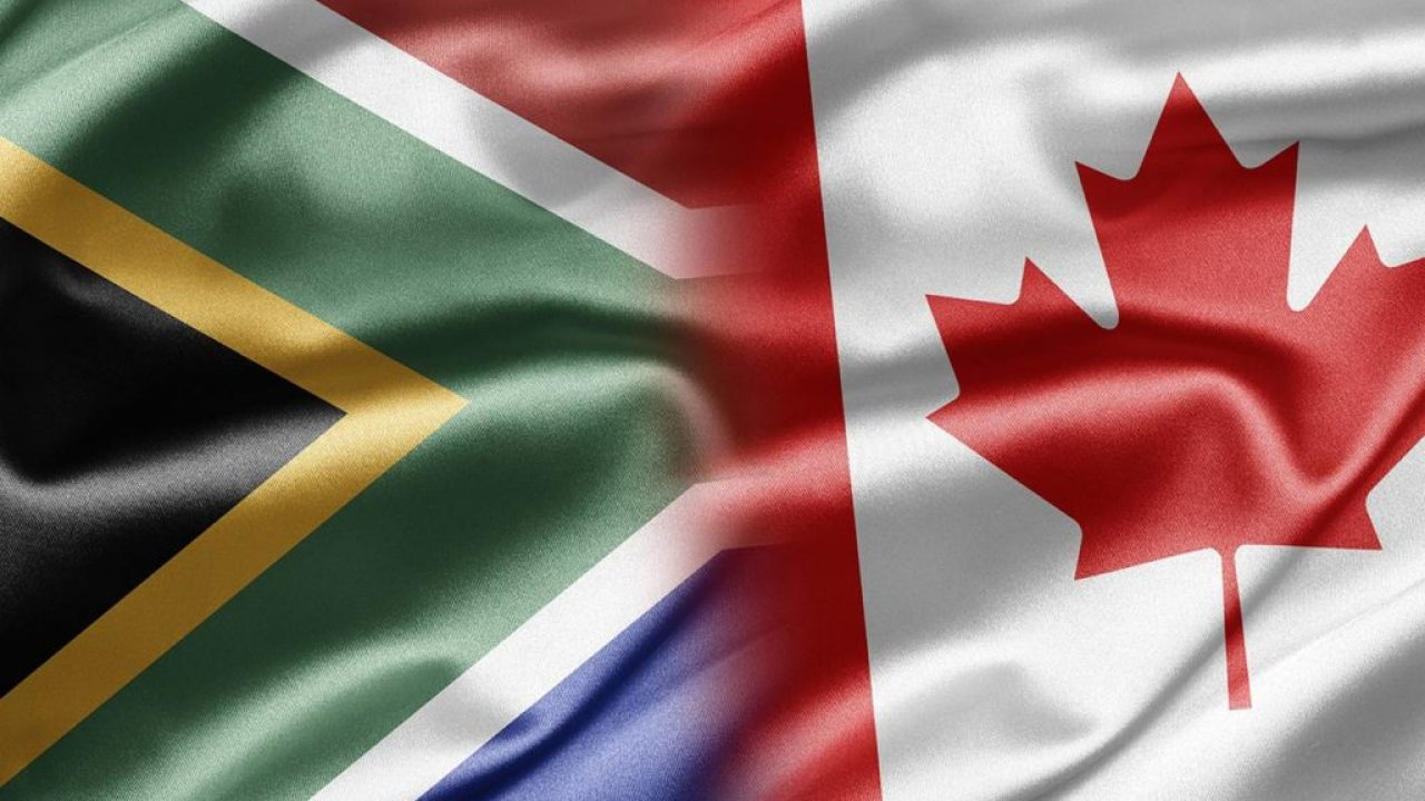 Immigrate to south africa from canada